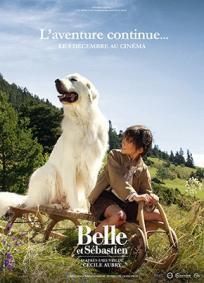 Belle e Sebastian: A Aventura Continua