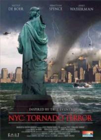 Inferno em Manhattan