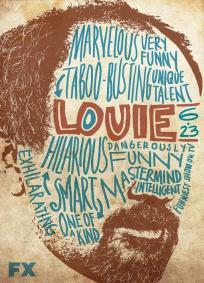 Louie - 3ª Temporada