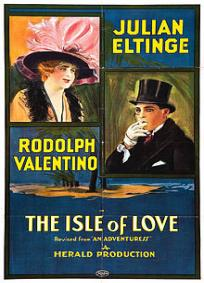 A Ilha do Amor