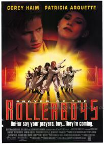 Rollerboys - A Nova Geração de Guerreiros