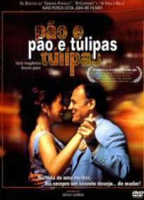 Pão e Tulipas