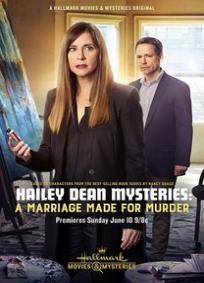 O Mistério de Hailey Dean: A Galeria da Morte