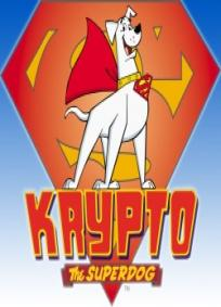 Krypto - O Super-Cão