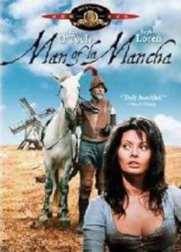 O Homem de La Mancha