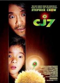 CJ7 - O Brinquedo Mágico