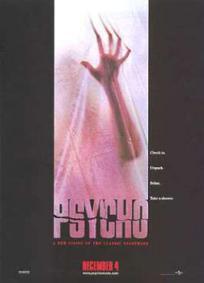 Psicose (1998)