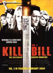 Kill Bill - Volume 2