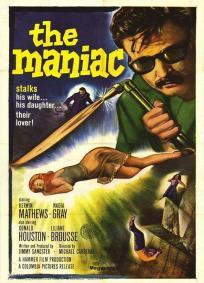 O Maníaco (1963)
