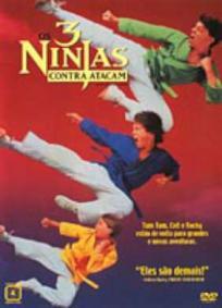 3 Ninjas Contra Atacam