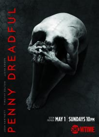Penny Dreadful (3°Temporada)