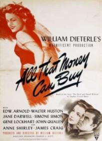 O Homem que Vendeu Sua Alma (1941)