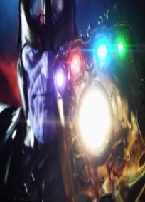 Os Vingadores: Guerra Infinita - Parte II