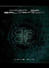 Pain of Salvation - BE Live
