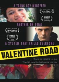 Valentine Road - O Assassinato De Lawrence King