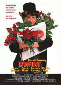 Loverboy - O Garoto de Programa