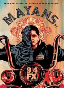 Mayans MC - 1ª Temporada