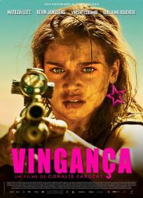 Vingança (2018)