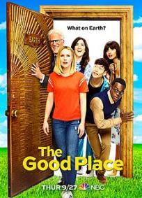 O Bom Lugar - 3ª Temporada