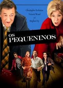 Os Pequeninos (2011)