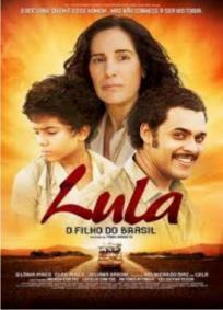 Lula - O Filho do Brasil