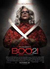 Boo 2! - Um Halloween de Madea