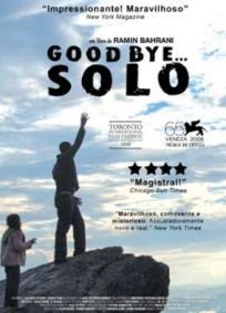Goodbye... Solo