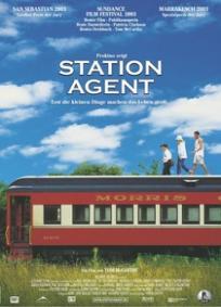 O Agente da Estação