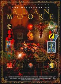A Paisagem Mental de Alan Moore