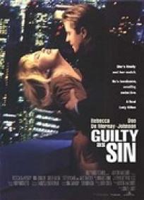 Culpado Como O Pecado