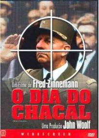 O Dia do Chacal