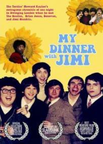 Meu Jantar com Jimi