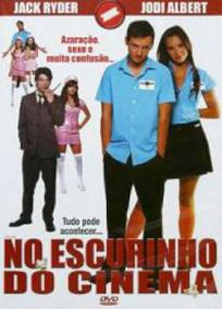 No Escurinho do Cinema