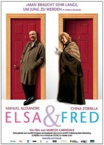Elza e Fred - Um Amor de Paixão