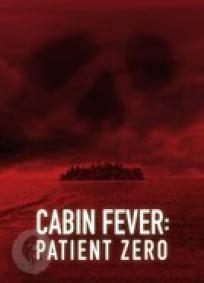 Cabana do Inferno 3
