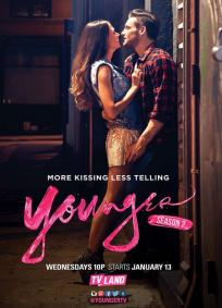 Younger - 2ª Temporada