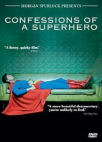 Confissões de um Super-Herói