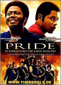 Pride - O Orgulho de uma Nação
