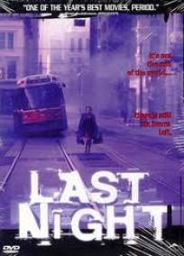 A Última Noite (1998)
