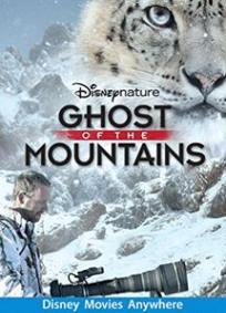 Os Fantasmas das Montanhas