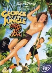 George - O Rei da Floresta 2