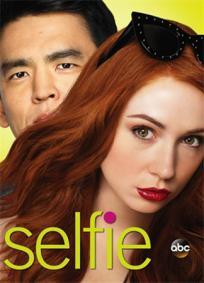 Selfie - 1ª Temporada
