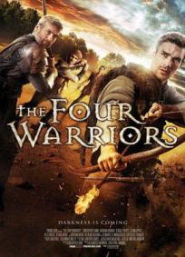 Os Quatro Guerreiros