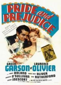 Orgulho e Preconceito (1940)