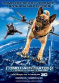 Como Cães e Gatos 2 - A Vingança de Kitty Gallore