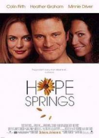 Hope Springs - Um Lugar para Sonhar