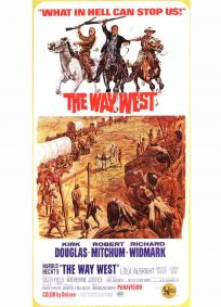 Desbravando o Oeste