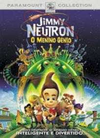 Jimmy Neutron - O Menino Gênio