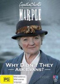 Miss Marple - Por Que Não Perguntaram a Evans?
