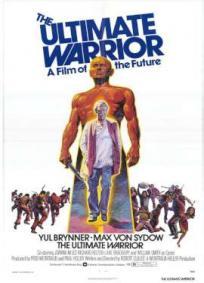 O Guerreiro do Futuro (1975)